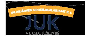 Jalasjärven Urheilukalastajat r.y.